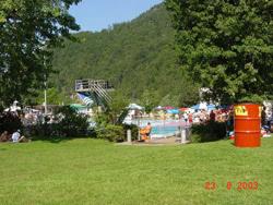 Schweizermeisterschaften 2003 - Bild  14
