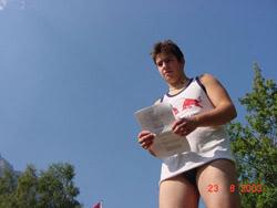 Schweizermeisterschaften 2003 - Bild  16