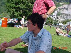 Schweizermeisterschaften 2003 - Bild  18