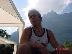 Schweizermeisterschaften 2003 - Bild  26