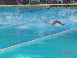 Schweizermeisterschaften 2003 - Bild  29