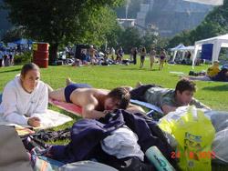 Schweizermeisterschaften 2003 - Bild  33
