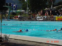 Schweizermeisterschaften 2003 - Bild  34