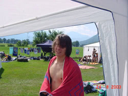 Schweizermeisterschaften 2003 - Bild  46