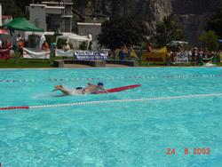 Schweizermeisterschaften 2003 - Bild  48