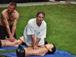 Schweizermeisterschaften 2007 - Bild  8
