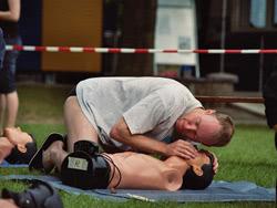 Schweizermeisterschaften 2007 - Bild  11