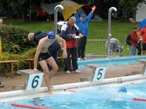 Schweizermeisterschaften 2008 - Bild  12