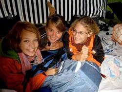 Schweizermeisterschaften 2008 - Bild  1