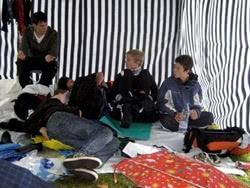Schweizermeisterschaften 2008 - Bild  3