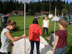 Schweizermeisterschaften 2014 - Bild  1