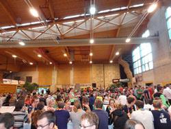 Schweizermeisterschaften 2014 - Bild  21