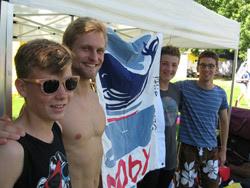 Schweizermeisterschaften 2015 - Bild  25