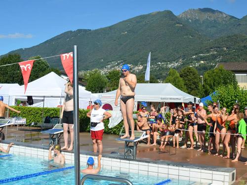 Schweizermeisterschaften in Tenero 2016 - Bild  33