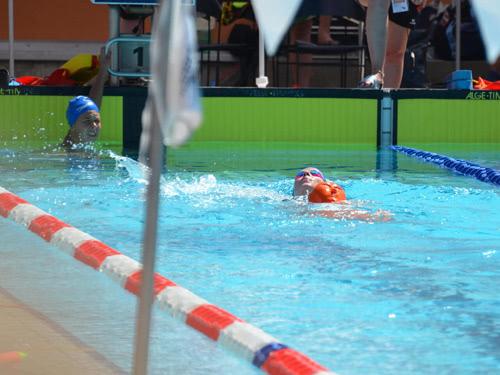 Schweizermeisterschaften in Tenero 2016 - Bild  102