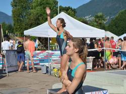 Schweizermeisterschaften in Tenero 2016 - Bild  25