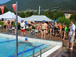 Schweizermeisterschaften in Tenero 2016 - Bild  32