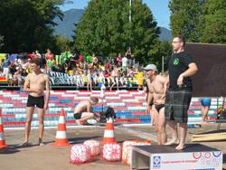 Schweizermeisterschaften in Tenero 2016 - Bild  40