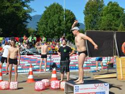 Schweizermeisterschaften in Tenero 2016 - Bild  41