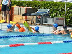 Schweizermeisterschaften in Tenero 2016 - Bild  89