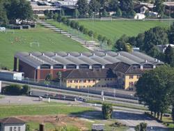 Schweizermeisterschaften in Tenero 2016 - Bild  117