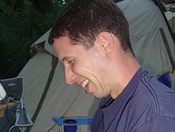 Zeltweekend 2005 - Bild  44