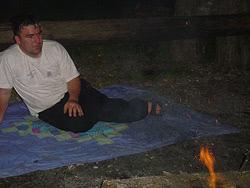 Zeltweekend 2005 - Bild  48