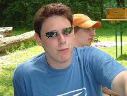 Zeltweekend 2005 - Bild  58