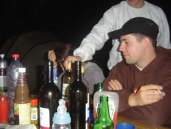 Zeltweekend 2007 - Bild  39