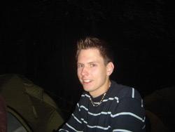 Zeltweekend 2007 - Bild  40