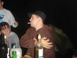 Zeltweekend 2007 - Bild  41